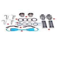 Brake shoe repair kit 1601